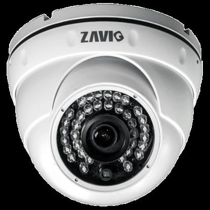 Afbeelding van Zavio D6210, 2 megapixel