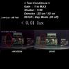 Afbeelding van Zavio B8220, 2 megapixel Extreme Motorized Bullet