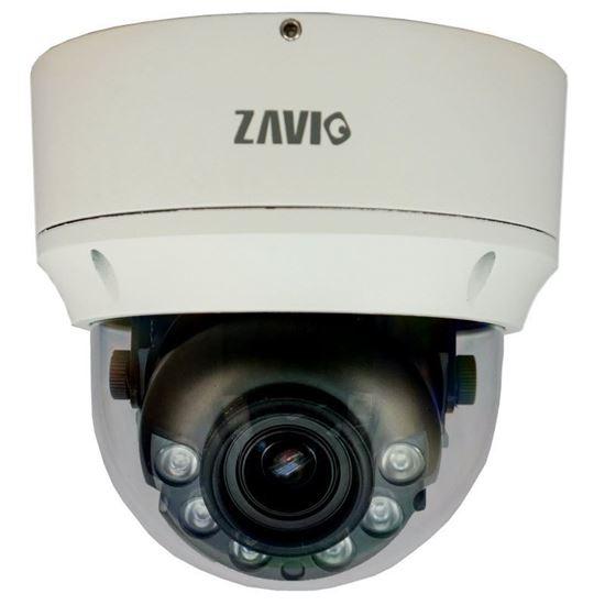 Afbeelding van Zavio D6530, 5 megapixel Gemotoriseerde lens
