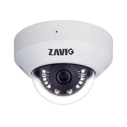 Afbeelding van Zavio D4211, 2 megapixel Mini Dome
