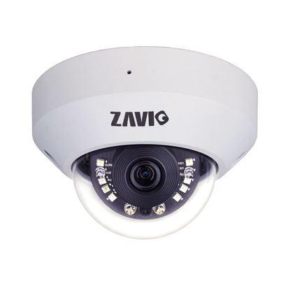 Afbeelding van Zavio D4320, 3 megapixel Mini Dome