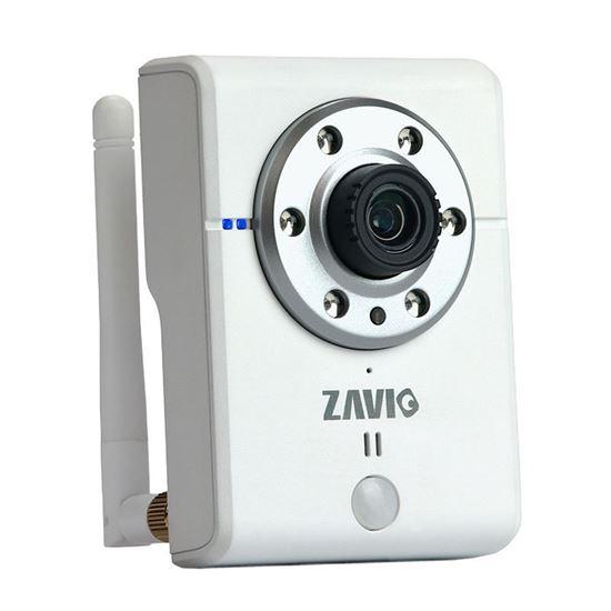 Afbeelding van Zavio F3115, 1 megapixel, WiFi