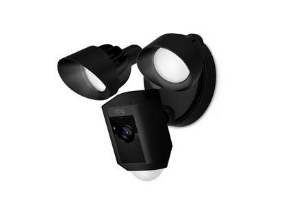 Afbeelding van Ring Floodlight Cam (Zwart)