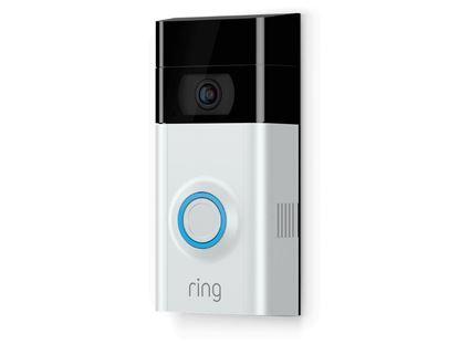Afbeelding van Ring 2 WiFi Video Deurbel